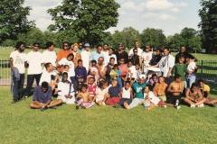 nubia sports day 1
