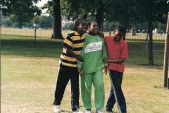 nubia sports day 16